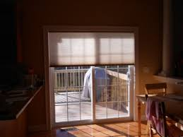 sliding glass doors shades patio door blinds and shades inspiration and ideas nh blinds