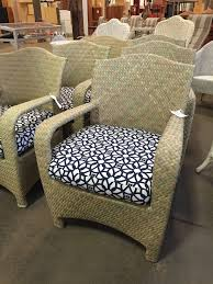 Brown Jordan Patio Chairs Brown Jordan Patio Chair Second Chance Inc