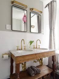 Brass Fixtures Bathroom Antique Brass Bathroom Faucets Houzz