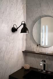 bathroom wall lamp by gras 304 the van gifts