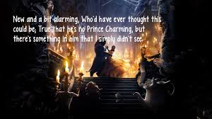 Prince Charming Love Quotes by Top 30 Beauty And The Beast Quotes