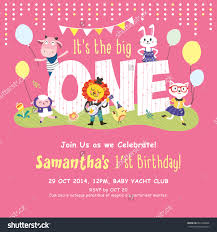 Free First Birthday Invitation Cards Free Invitation Cards For Birthday Party Festival Tech Com