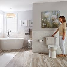 acticlean self cleaning elongated toilet american standard toilets