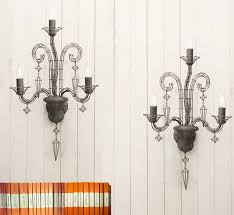 biju french wire chandelier wall light wire chandelier