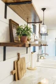 kitchen marvelous open kitchen shelves with brackets open
