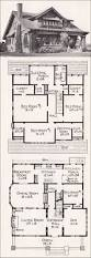 bungalow floor plans historic amazing house plans