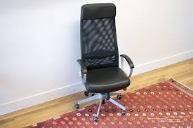 Global Office Chair Replacement Parts The Best Office Chair Wirecutter Reviews A New York Times Company