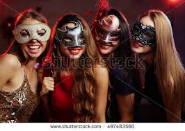 mask party carnival mask stock images royalty free images vectors
