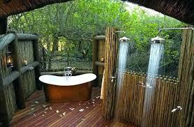 outdoor house outdoor bathtub diy house of representatives number eurecipe com