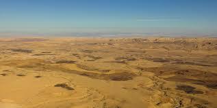 desert wikipedia