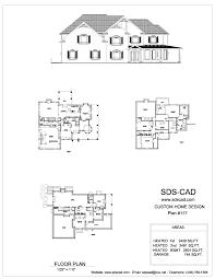 sdscad house plans 30 sds plans