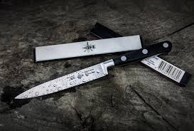 self sharpening kitchen knives how do self sharpening knives work quora