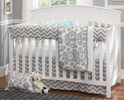 Blue And Yellow Crib Bedding Bedding Sets Baby Chevron Crib Bedding Sets Rdcddx Baby