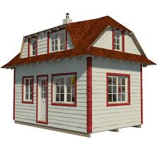 Family Home Plans Family Tiny House Plans