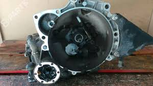 manual gearbox vw polo 6n2 1 4 16v 28201