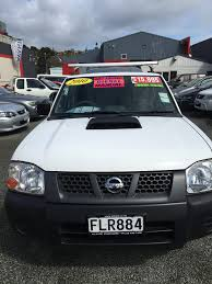 2010 nissan navara dx 2wd d c 2 5d price drop 14 995 used