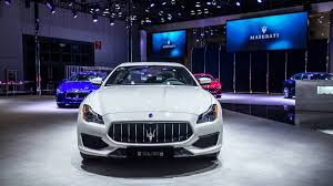 maserati snow maserati quattroporte car news and reviews autoweek