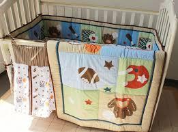 Sports Themed Crib Bedding Sports Themed Crib Bedding Sets Buythebutchercover