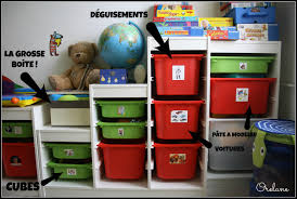 rangement jouet chambre caisse de rangement jouet caisse rangement clectique rangement pour