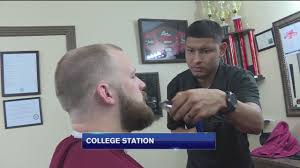 local barber shop offering free cuts for students with good grades