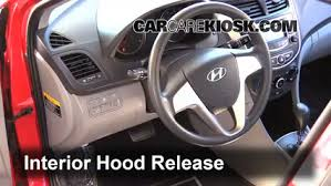2011 hyundai accent capacity how to add refrigerant to a 2012 2016 hyundai accent 2013