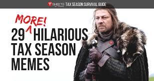 29 hilarious accountant memes for tax season