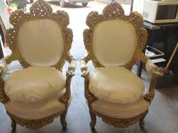 Wedding Chairs For Sale Secondhand Prop Shop Thrones And Wedding Chairs