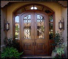 Front Doors For Homes Beautiful French Style Double Front Doors For Homes Enchanting