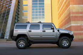2008 hummer h2 technical specifications and data engine