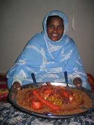 cuisine mauritanienne wikipédia
