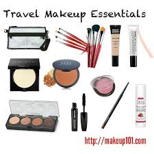 traveling makeup artist best 25 travel makeup essentials ideas on makeup bag