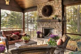 Living Room Fireplace Ideas - fireplace ideas 45 modern and traditional fireplace designs