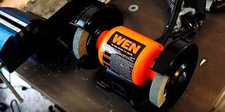 Uses Of A Bench Grinder - 5 best bench grinders for trouble free sharpening and polishing