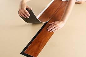 attractive luxury vinyl plank flooring installation how to install