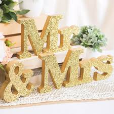 top pinned mr and mrs signs for wedding table decor z create design