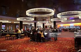 inside aspers casino at westfield stratford city mall photos and