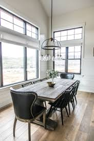 Kid Friendly Dining Chairs by Smi Modern Farmhouse Kitchen And Dining Nook Sita Montgomery