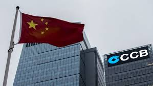Top Flags Of The World Chinese Banks Took The Four Top Spots In Forbes U0027 List Of The