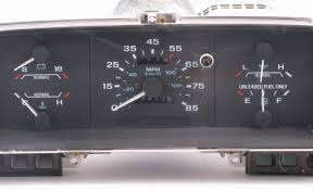 Ford Explorer 1993 - used 1994 ford ranger instrument clusters for sale