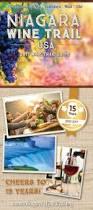 Niagara Falls State Park Map by 2017 Niagara Wine Trail Usa Guide By Niagara Wine Trail Usa Issuu