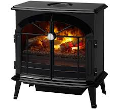 Freestanding Electric Fireplace For Instant Fire And Heat Anywhere Select A Freestanding Electric