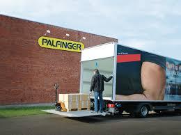 tail lifts palfinger