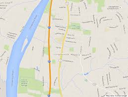 Map View Nrg Real Estate Services Inc Serving Longmeadow East