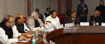 Cabinet Of Narendra Modi All Party Meeting Before Winter Session Of Parliament Photos And