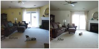 decorating before and after pictures rememberwren