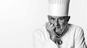 la nouvelle cuisine muere el chef paul bocuse creador de la nouvelle cuisine francesa
