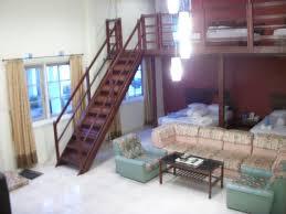 Loft Bed Utk Best Price On Villa U0026 Family Hotel Gradia In Malang Reviews