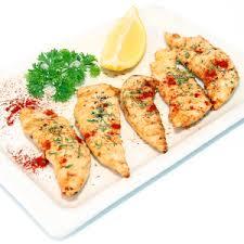 cuisine escalope de dinde escalopes de dinde au citron sirop d agave et piment d espelette