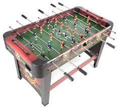 Tabletop Football Game For Kids Jump Star Review Raptor