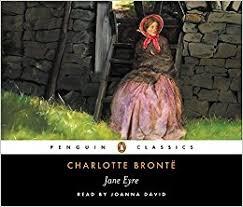 eyre penguin classics abridged edition bronte